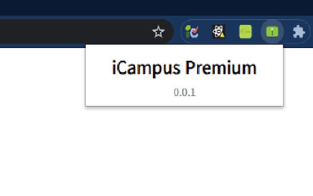 iCampus Premium