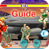 Guide for Street Fighter 2