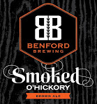 Benford Smoked O'Hickory