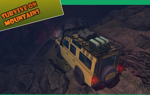 4x4 Off-Road Jeep Racing Suv 3D 2020 1.14 de.gamequotes.net 1