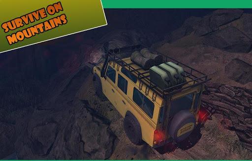 4x4 Off-Road Jeep Racing Suv 3D 2020 apkmr screenshots 1
