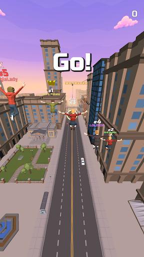 Swing Rider screenshots 2