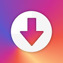 Download & Repost for Instagram: Photo Downloader icon