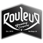 Logo for Rouleur Brewing
