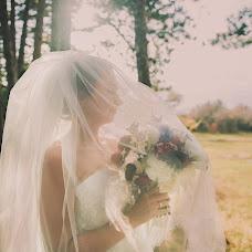 Wedding photographer Aleksandr Bogomazov (AlexanderSimf777). Photo of 09.02.2017