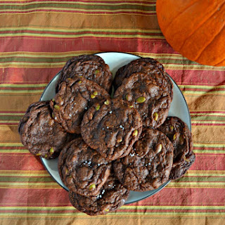 Dessert Pumpkin Seeds Recipes
