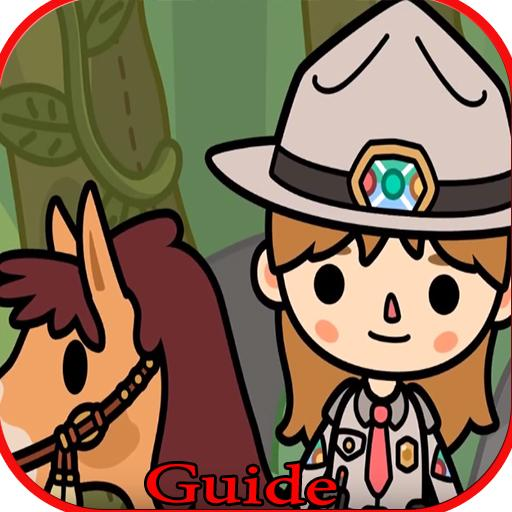 Free Guide Toca life: Stable