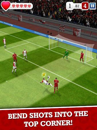 Score! Hero 1.75 screenshot 2092814