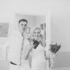 Wedding photographer Kseniya Krupskaya (ashusk07). Photo of 16.11.2015