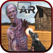 Zombie Shooter Game AR Dead Walking