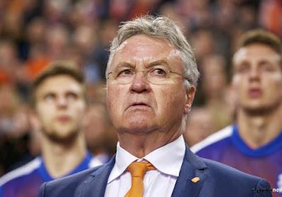 Hiddink à Chelsea selon la Fédération australienne