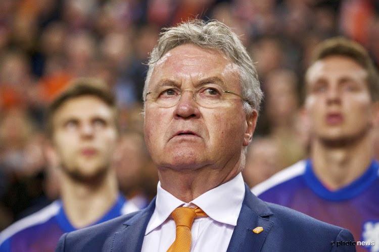 Guus Hiddink wil als bondscoach van Curaçao naar WK in Qatar en heeft daar straffe tactiek voor