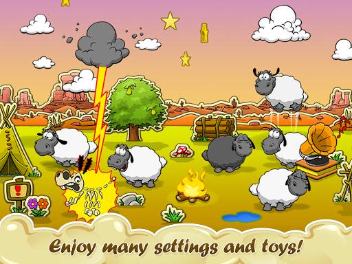 Clouds & Sheep 1.10.3 screenshots 3