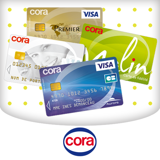 Carte Fidelite Cora Luxembourg.Carte Cora Applications Sur Google Play