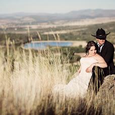 Wedding photographer Javier Noriega (JavierNoriega). Photo of 22.07.2018