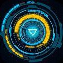 Jarvis Arc Launcher - Beta icon