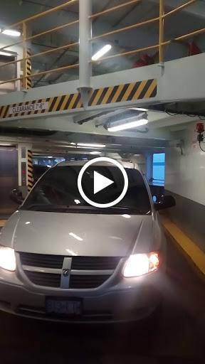 Trayecto en el ferry