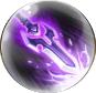 謎の騎士_破滅の槍