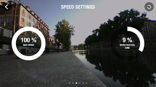 FreeFlight Jumping screenshot 7