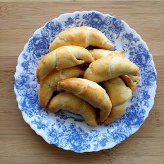 Kiflice (Croatian Rolls) Recipe
