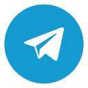 Telegram for Chrome Icon