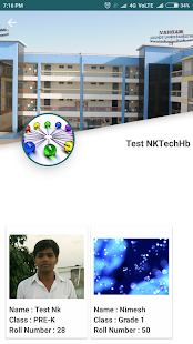 Madhav International School- screenshot thumbnail