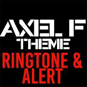 Axel F Ringtone and Alert  Icon