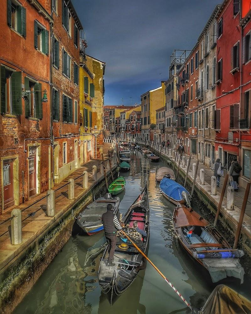 Venezia a colori di Hercules70