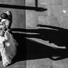 Hochzeitsfotograf Sergio Mazurini (mazur). Foto vom 15.12.2018