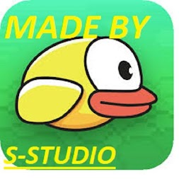 Flappy bird APK screenshot thumbnail 1