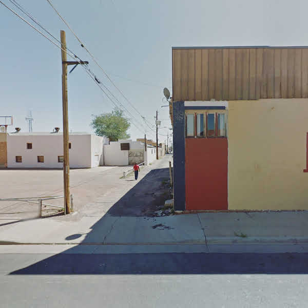 Winslow, Arizona | USA