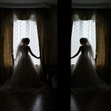 Wedding photographer Artem Esaulkov (RomanticArt). Photo of 13.06.2018