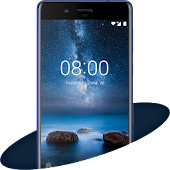 Theme Nokia 8 - Launcher Android APK Download Free By Launchers Inc