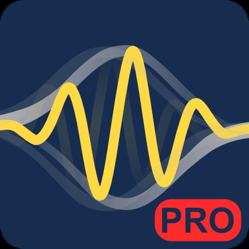 Advanced Spectrum Analyzer PRO - Apps on Google Play