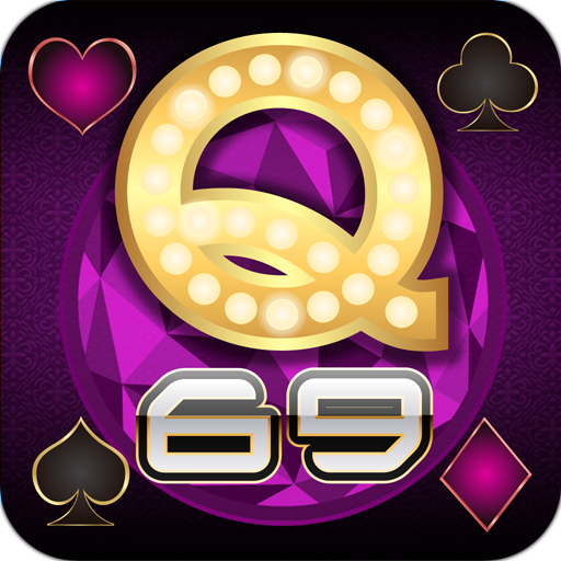 Vua 69 game danh bai 博奕 App LOGO-硬是要APP
