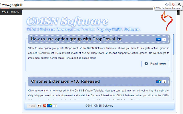 CMSN Software Tutorials