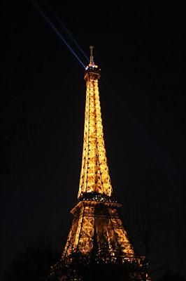 Paris Is Always Paris ... di Mescalitos