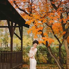 Wedding photographer Ramil Magdeev (ra-ma). Photo of 30.10.2014