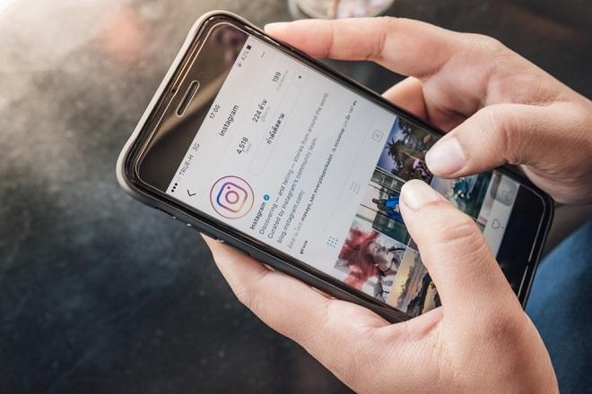 Tính năng mới của Instagram cho phép người dùng kiểm soát nội dung nhạy cảm