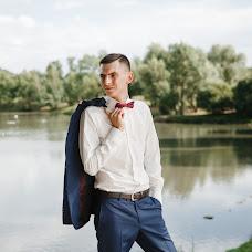 Wedding photographer Oleg Smagin (olegsmagin). Photo of 05.11.2018