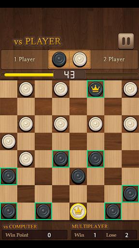 King of Checkers apktram screenshots 3