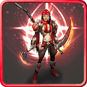 BLADE WARRIOR: 3D ACTION RPG icon