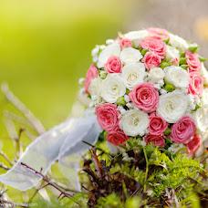 Wedding photographer Sergey Yakunichev (Pirate). Photo of 07.04.2014