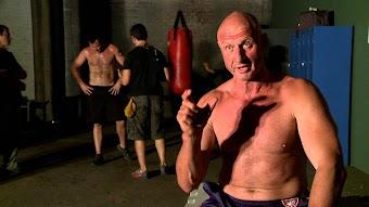 Season 2 - Scott vs Igor Fight