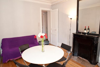 Rue Larrey Serviced Apartment, Latin Quarter