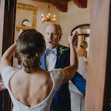 Fotógrafo de bodas Andrés Mondragón (vermel). Foto del 03.07.2019