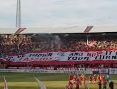 Antwerp espère sortir de sa spirale négative grâce à la Coupe