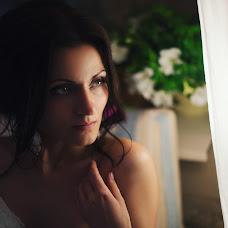 Wedding photographer Yuliya Khoruzhaya (khoruzhayaphoto). Photo of 25.09.2017