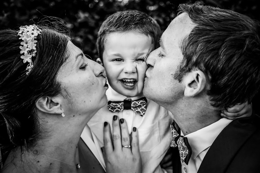 Wedding photographer Julien Laurent-Georges (photocamex). Photo of 01.08.2019