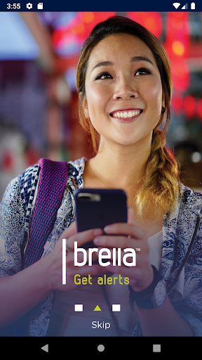 Brella screenshot 4